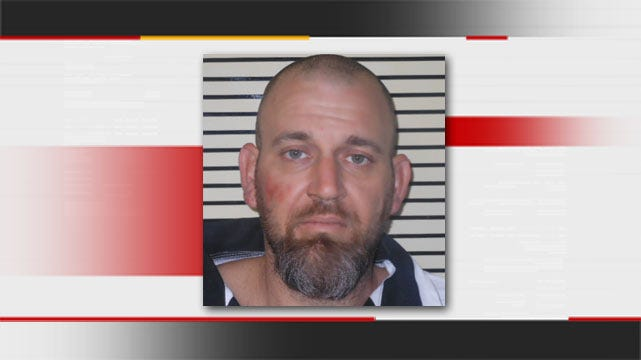 Wagoner County Man Arrested For Kidnapping, Attempted Murder Of His Wife