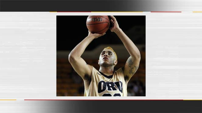 ORU's Bell-Holter Named Southland Men's Basketball Player of the Week