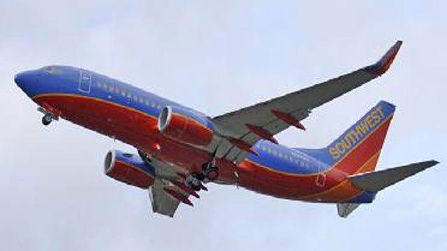 Smell Of Smoke Diverts Southwest Flight To Tulsa