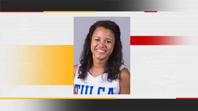 Tulsa's Grovey Named C-USA Women's Basketball Freshman Of The Week