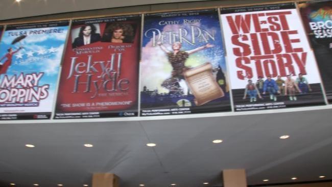 More Big Broadway Shows Coming To Tulsa