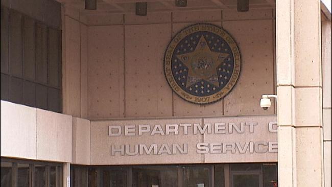 Oklahoma Lawmakers Take Close Look At DHS Budget