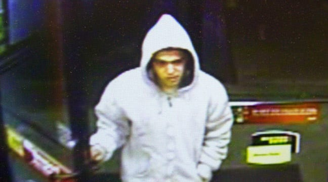 Owasso Robbery Suspect Surrenders After Seeing Himself On TV