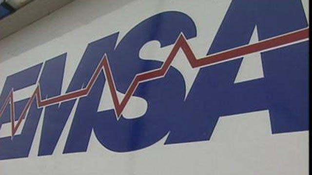 State Auditor Releases Special EMSA Investigative Audit Report