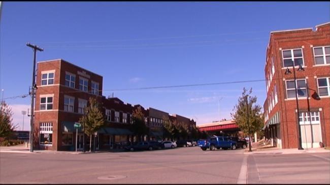 6 On The Move: Greenwood Resident Talks Violent History Of Tulsa Neighborhood, Recent Renaissance