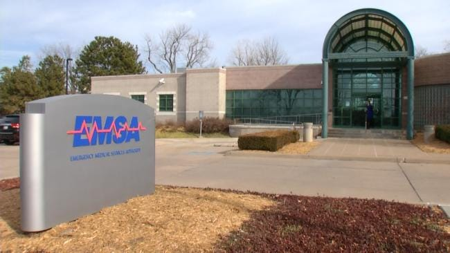 EMSA Board Places Restriction On Spending Following Auditor's Report