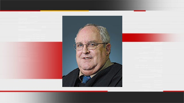 Former Pittsburg County Judge Agrees To Terms For Conspiracy