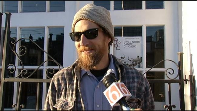 Meet The 'Mayor Of The Brady District,' Ringo