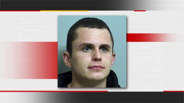 Bixby Police: Tip Leads To Armed Robbery Arrest