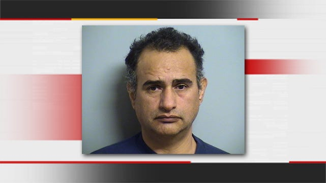 Tulsa Man Arrested For Sexual Abuse Of Minor