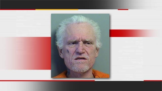 Tulsa Man Charged In City's 8th Homicide Of 2013