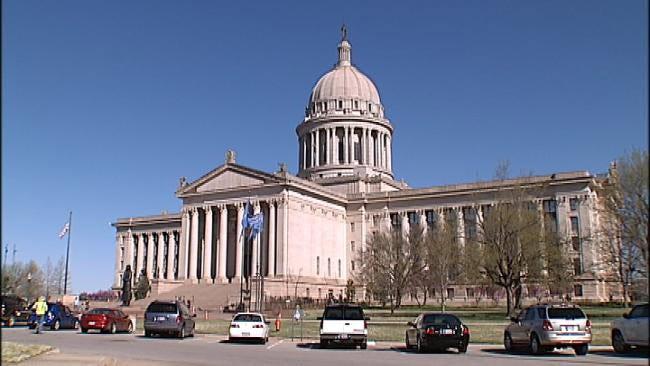 Former Oklahoma First Lady Ann Bartlett Dies