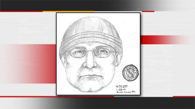 Broken Arrow Police Seek Armed Robber