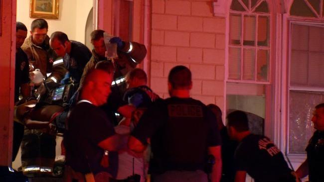 Fourth Man In Custody In Death Of North Tulsa Teen