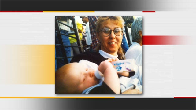 Funeral Service Set For Tulsa Mother Detectives Say Was Murdered By Son
