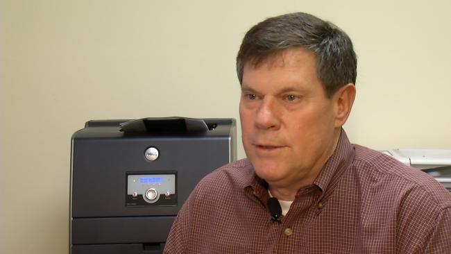 New 'Stomach Bug' Hitting Oklahoma At Peak Of Flu Season