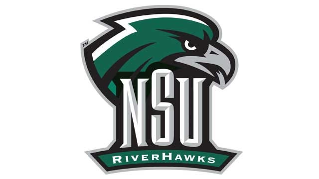 NSU RiverHawks Roll Over Lions
