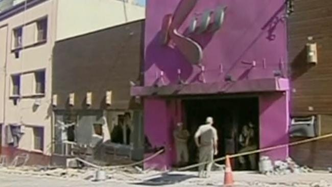 Tulsa Club Owners Reassess Policies After Deadly Fire In Brazil