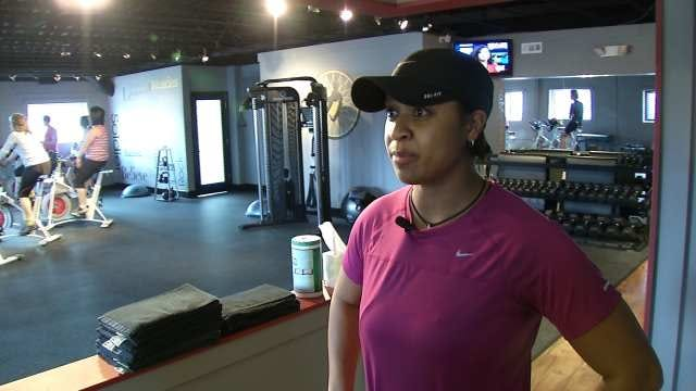 Brookside Boutique Offers Alternative To Mega-Gyms