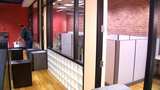 Disabled Veterans' Group Benefits From Old News On 6 Furniture