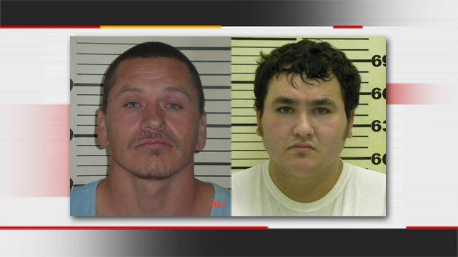 Handcuffed Suspect Shot, Killed By Mayes County Law Enforcement