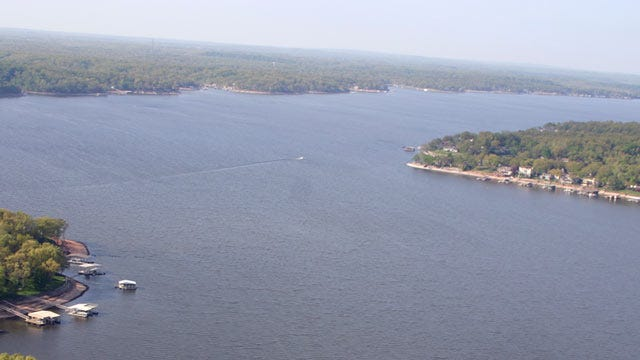 Search Underway For Missing Boater On Grand Lake