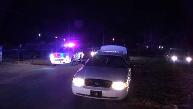 Tulsa Police Arrest Grandson In Elderly Woman's Murder