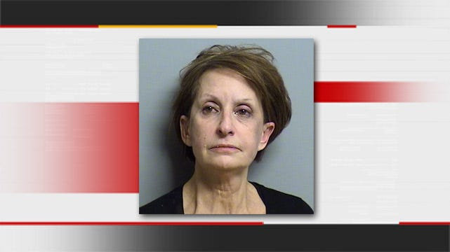 62-Year-Old Jenks Woman Arrested For DUI With 4 Children In Vehicle