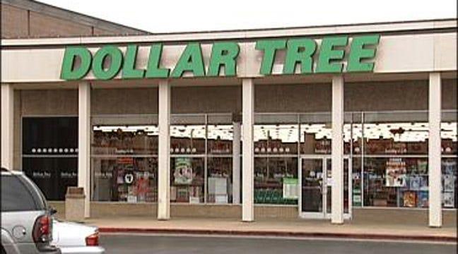 Southern Oklahoma Dollar Tree Distribution Center Expanding