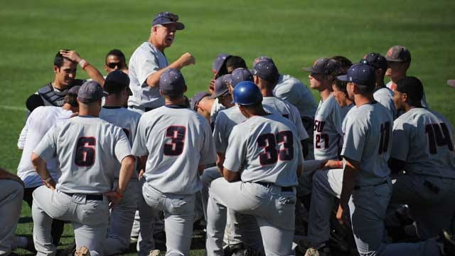 RSU Baseball Coach Named Coach of the Year