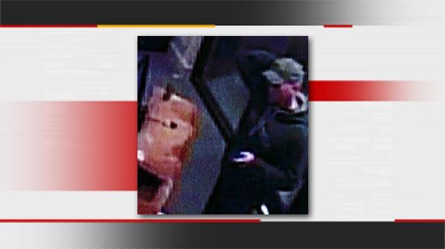 Police Identify Suspect In Tulsa Metro Sexual Battery Cases