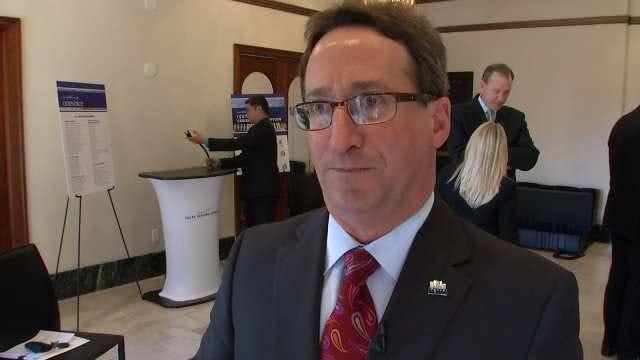 Tulsa Regional Chamber Announces Agenda For 2013