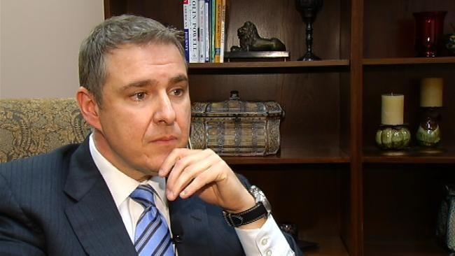 Officials: Oklahoma Meth-Makers Impact Taxpayers, Hospitals