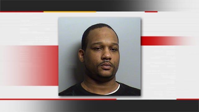 Police Arrest 'Extremely Violent' Domestic Assault Suspect