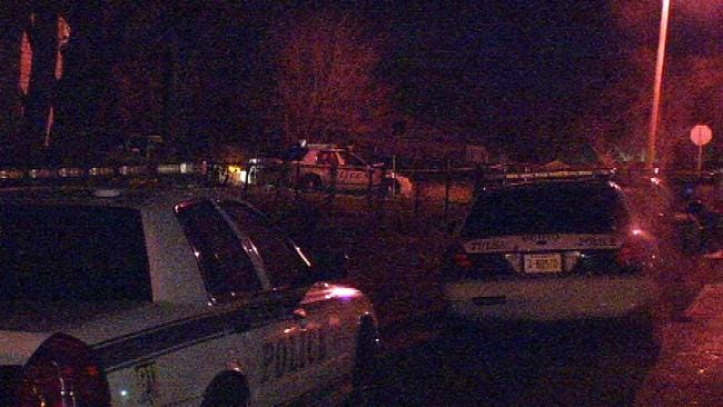 Man Found Shot In North Tulsa Home