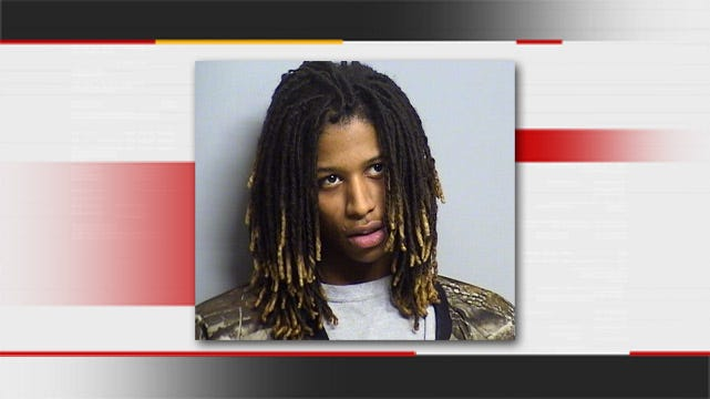 Police Arrest Fourth Suspect In Tulsa's First Homicide Of 2013