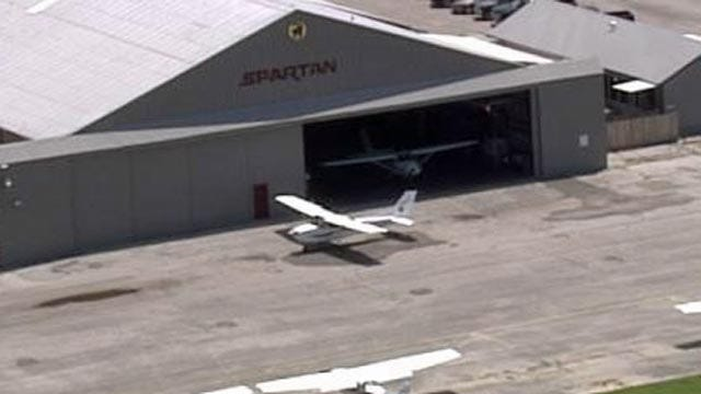 Chicago Private Equity Firm Buys Spartan College Of Aeronautics