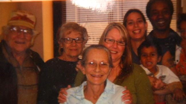 Family Mourns Tulsa Murder Victim, One Of Four Women Killed