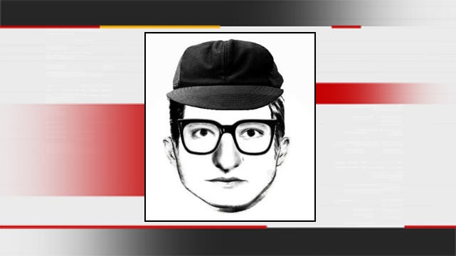 Police Search For Suspect In Midtown Tulsa Sexual Battery