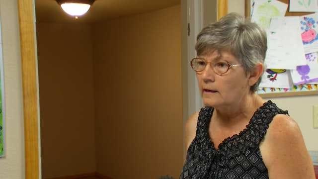 Tulsa Daycare Center Invests In Safe Room