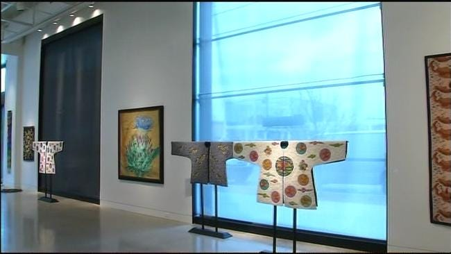108 Contemporary: Art Museum Opens In Tulsa