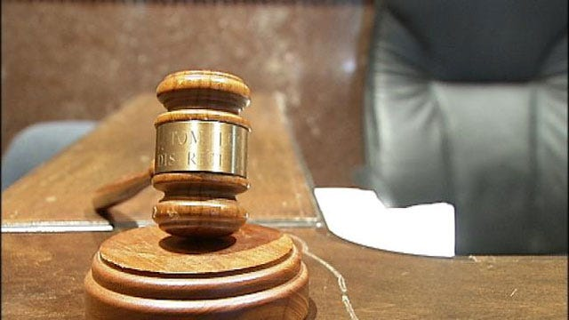 McAlester Pair Plead Guilty To 'Smurfing' In Federal Sting