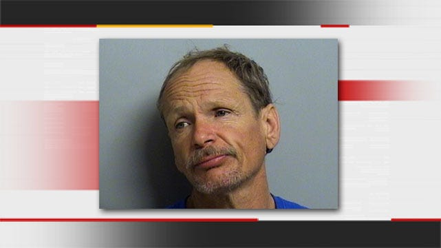 Police Arrest Ex-Con, One Of Tulsa's Most Wanted