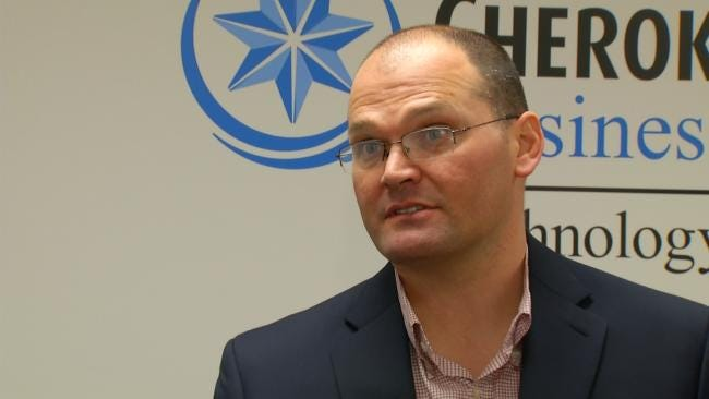 Tulsa-Based Cherokee Nation Businesses Worried About Sequestration
