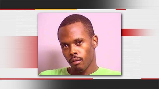 Tulsa Police Seek Felon Wanted For Gun Possession