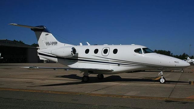 Small Jet From Tulsa Crashes At South Bend Airport, Killing Two