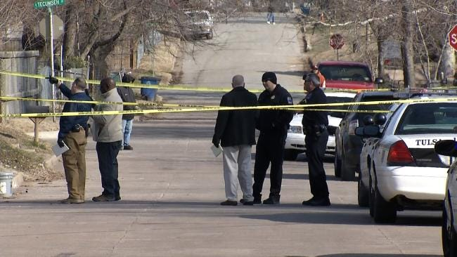 Family Of North Tulsa Teenage Girl Devastated By Her Stabbing Death