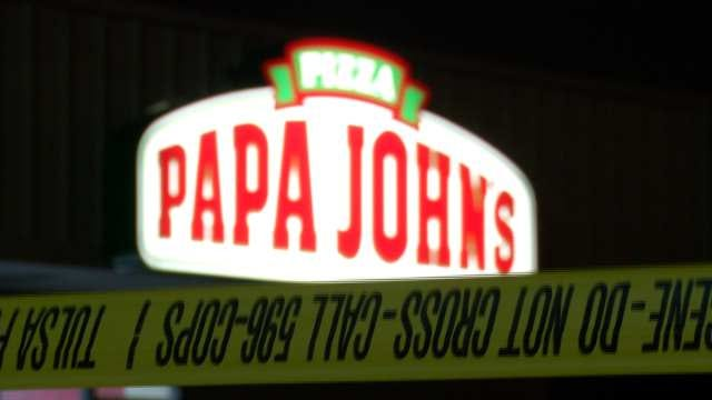 Tulsa Police Release ID Of Man Gunned Down At Midtown Papa John's