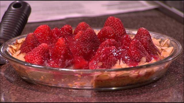 Stilwell Strawberry Festival Permit Revoked