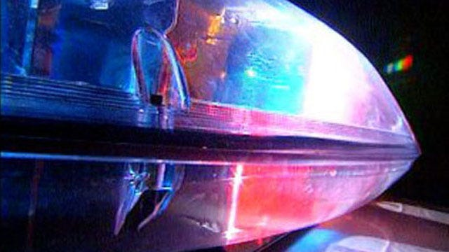 Vinita Woman Killed After Car Plunges Into Creek